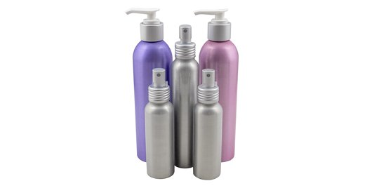 Wholesale Aluminum Bottles