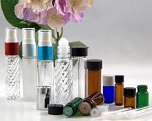 Fragrance and Perfume Bottles