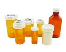 Rexam Prescription Packaging